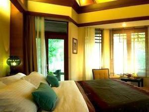 Σχετικά με Tusita Wellness Resort (Tusita Chumphon Resort)