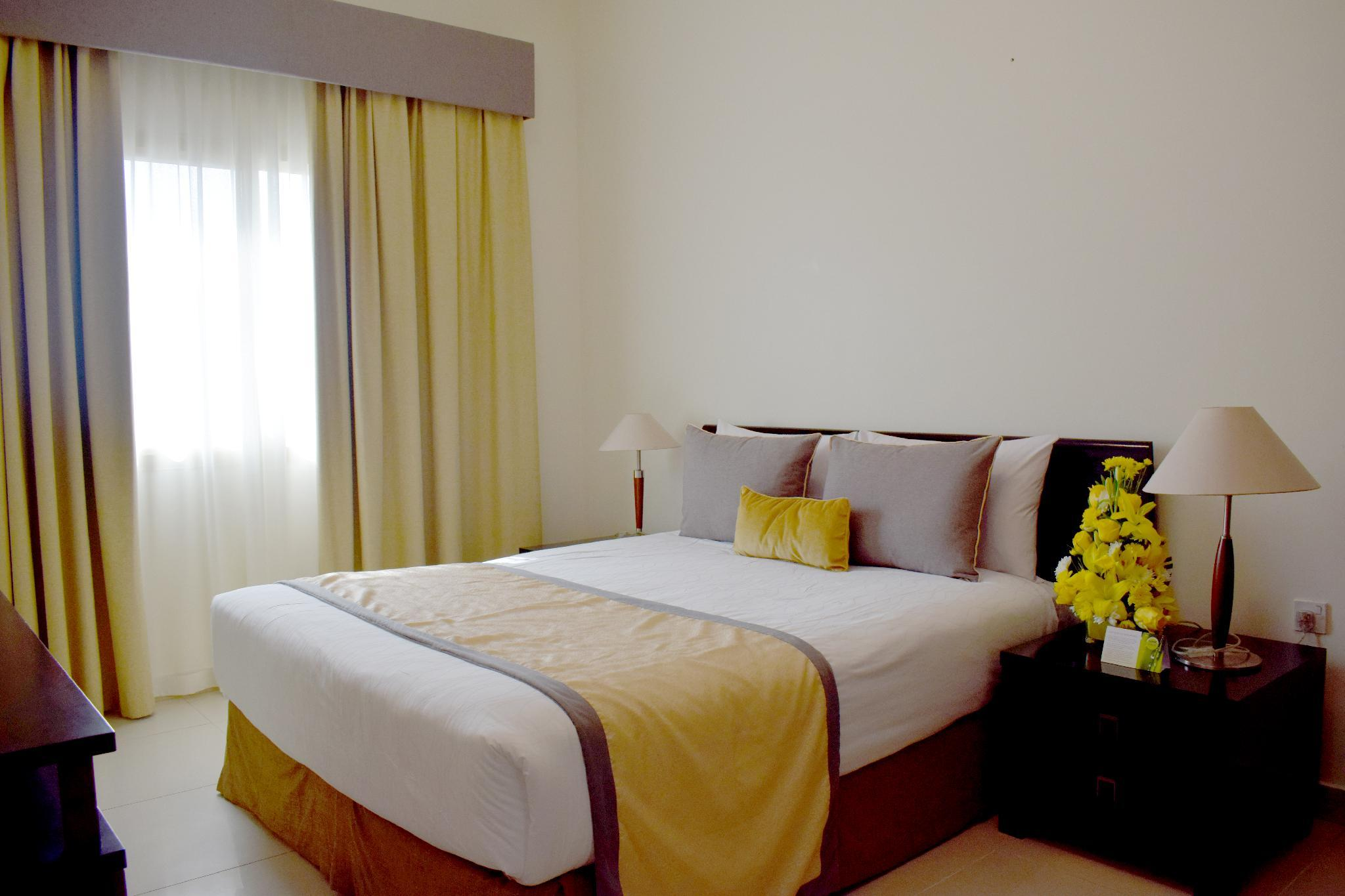 TIME Opal Hotel Apartment   Ajman