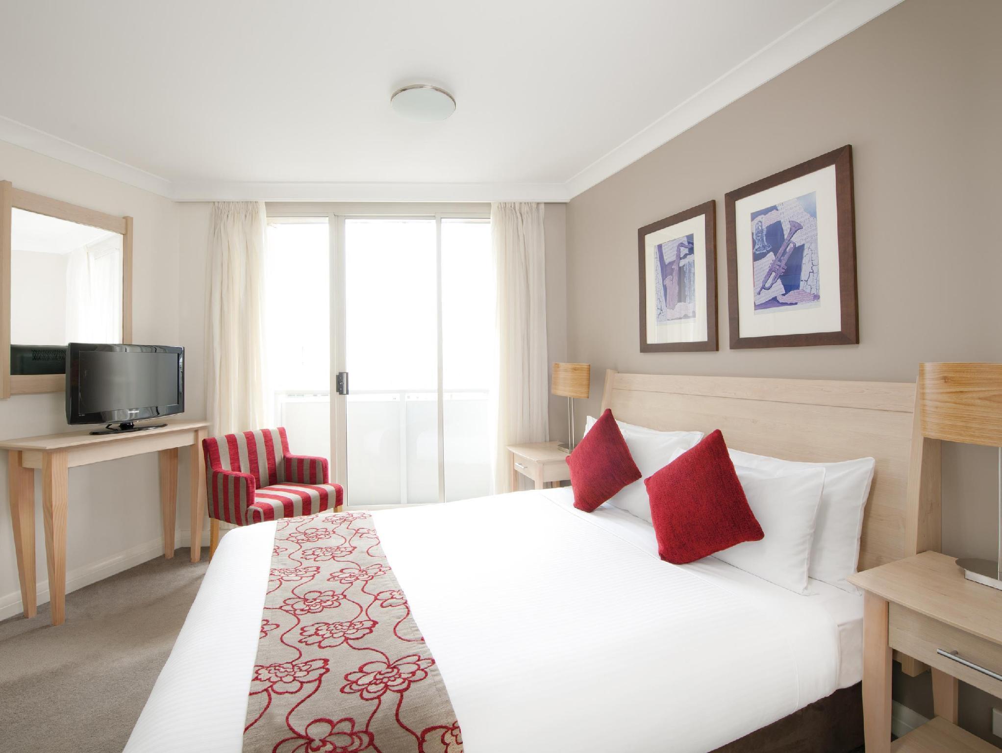 Reviews Mantra Chatswood Hotel