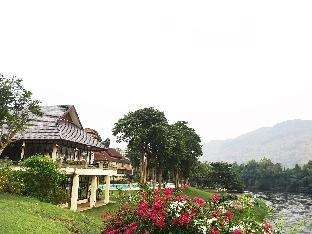 Aekpailin River Kwai Resort เอกไพลินริเวอร์แควรีสอร์ต
