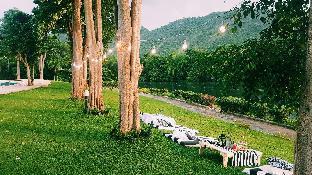 アエクパイリン リバー クワイ リゾート Aekpailin River Kwai Resort