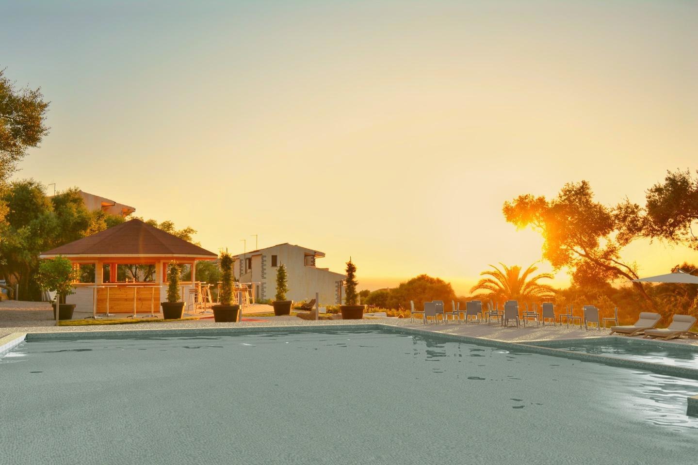 Horizon Hotel Badesi