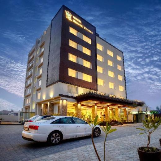 Hotel Royale Regent