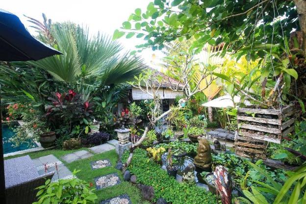 Bungalow Jepun/ubud/best Breakfast In Bali!