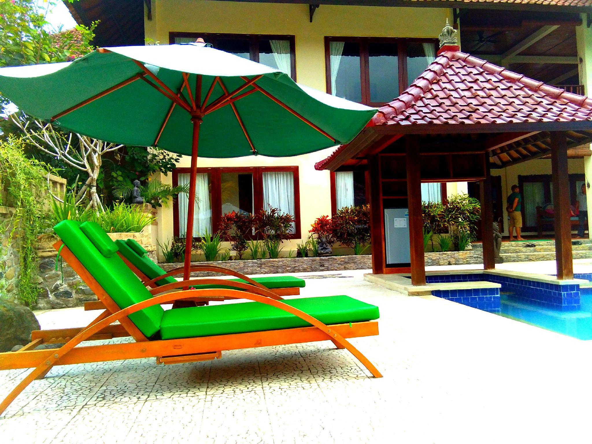 9 Bedroom The Jembrana Home Villa At West Bali