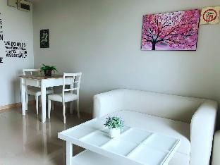[チャトチャック]一軒家(30m2)| 1ベッドルーム/1バスルーム Private Modern Living Top View BKK 608