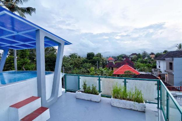 75 Pecent OFF /3 Br Villa Swan Ubud