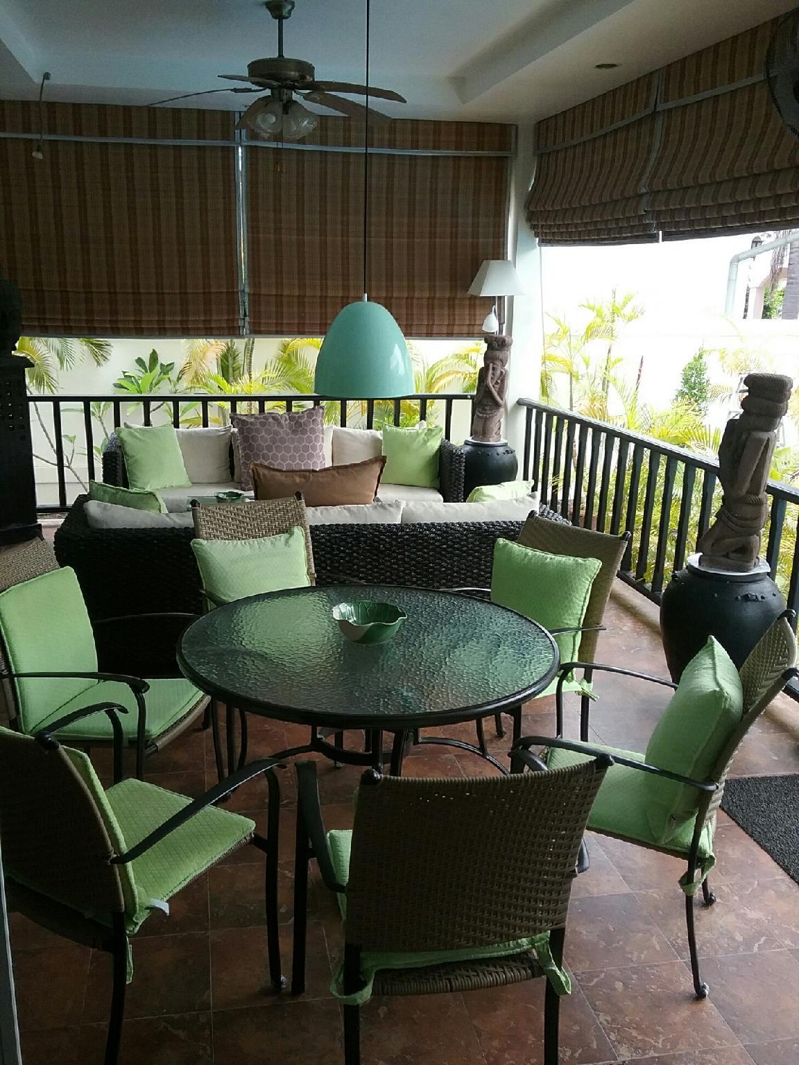 Private Luxurious Pool Villa In Upmarket 5 Resort