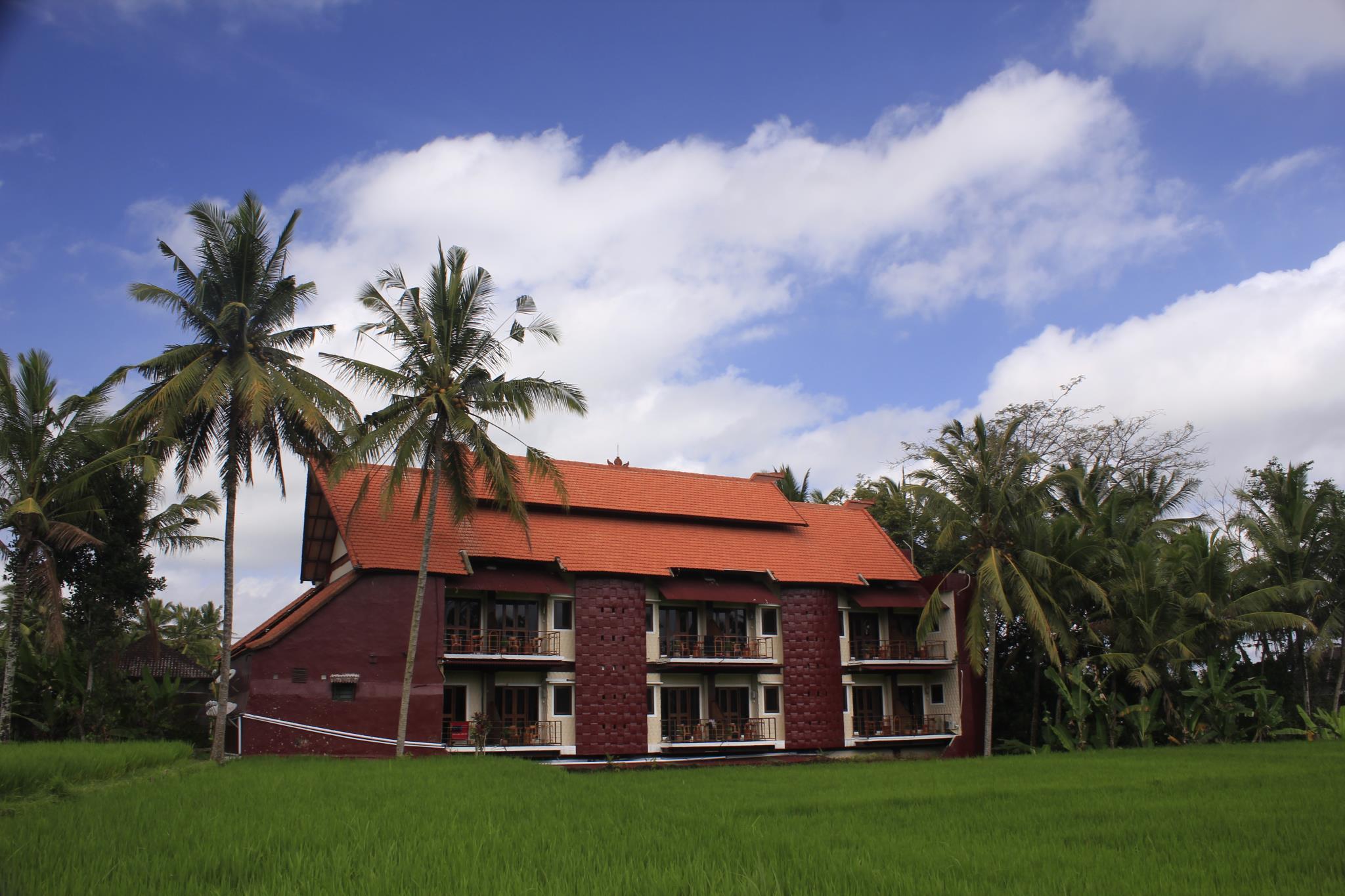 Junjungan Ubud Hotel And Spa