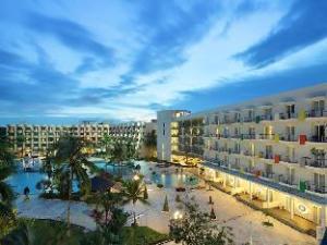 แฮริส รีสอร์ท วอเตอร์ฟรอนท์ (HARRIS Resort Waterfront)