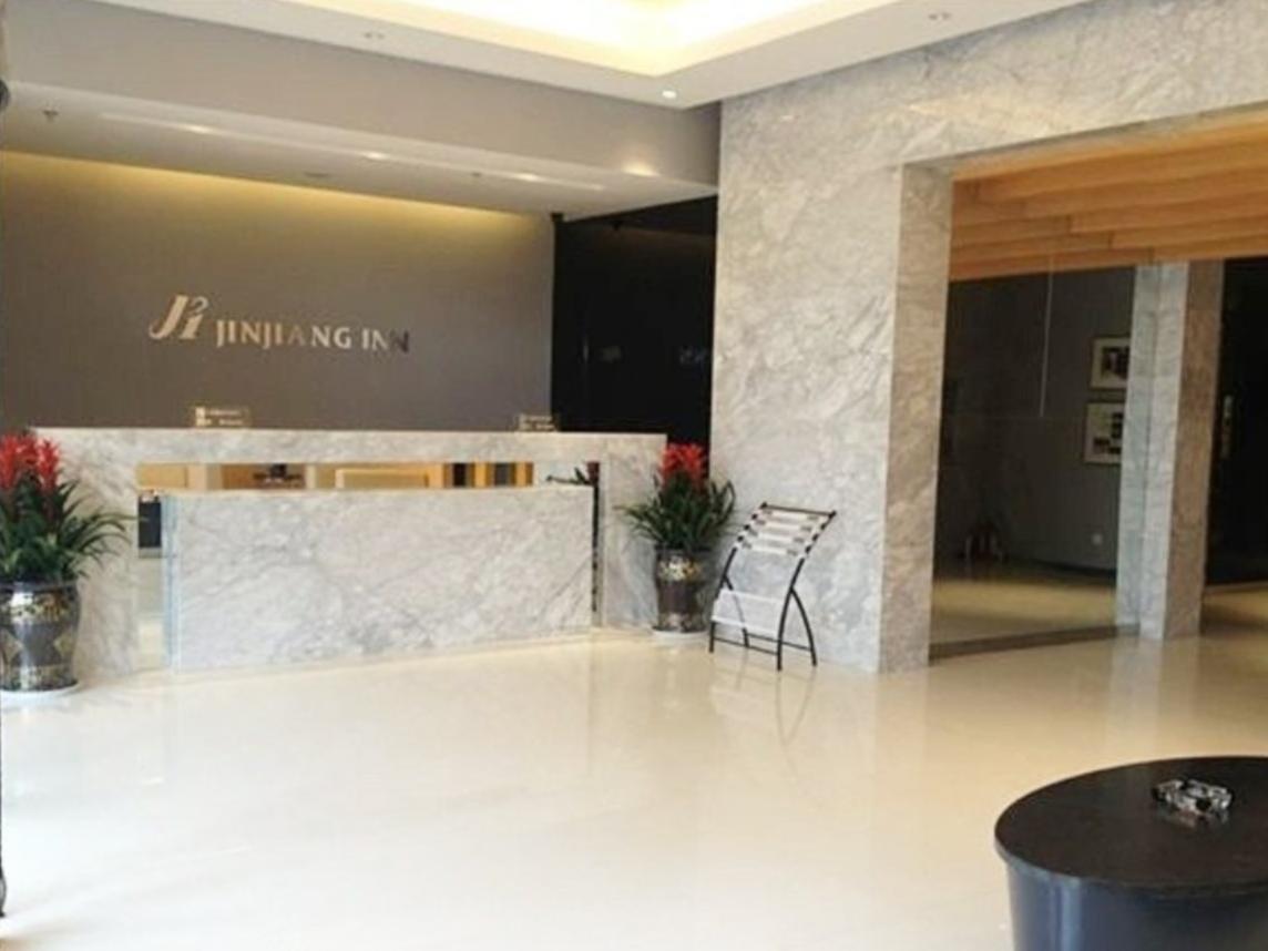 Jinjiang Inn Kunming Century City Branch