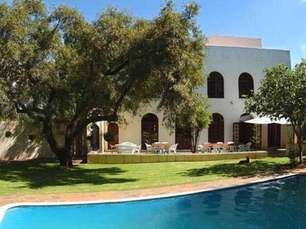 Annabels of Bryanston Hotel Johannesburg