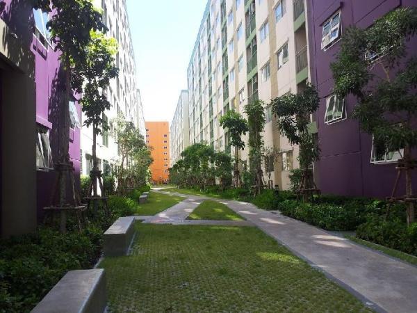 Lumpini Condotown Chonburi By Rudy Chonburi