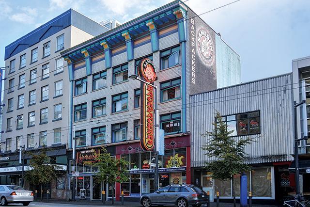 Samesun Vancouver