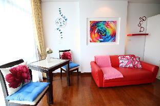 Beautiful Apartment at Patong อพาร์ตเมนต์ 1 ห้องนอน 1 ห้องน้ำส่วนตัว ขนาด 30 ตร.ม. – ป่าตอง