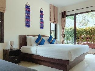 [アオナン]一軒家(132m2)| 2ベッドルーム/2バスルーム Baan Piengfah Holiday Home Ao Nang