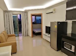 Close with private beach,Seaview apartment อพาร์ตเมนต์ 1 ห้องนอน 1 ห้องน้ำส่วนตัว ขนาด 37 ตร.ม. – นาเกลือ/บางละมุง