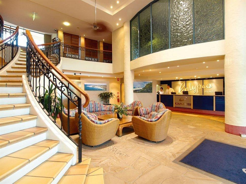 Discount Oaks Calypso Plaza Hotel