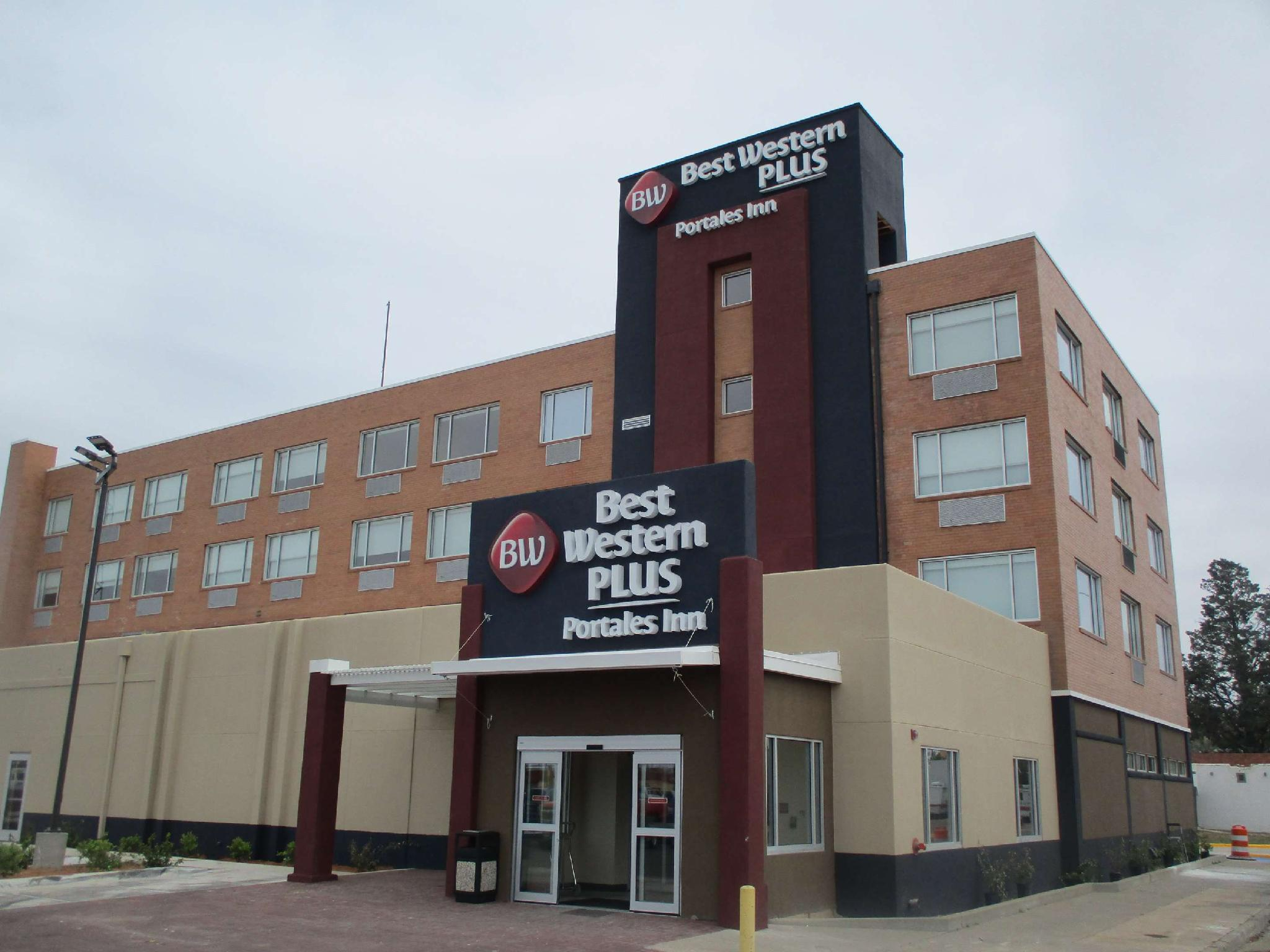 Best Western Plus Portales Inn