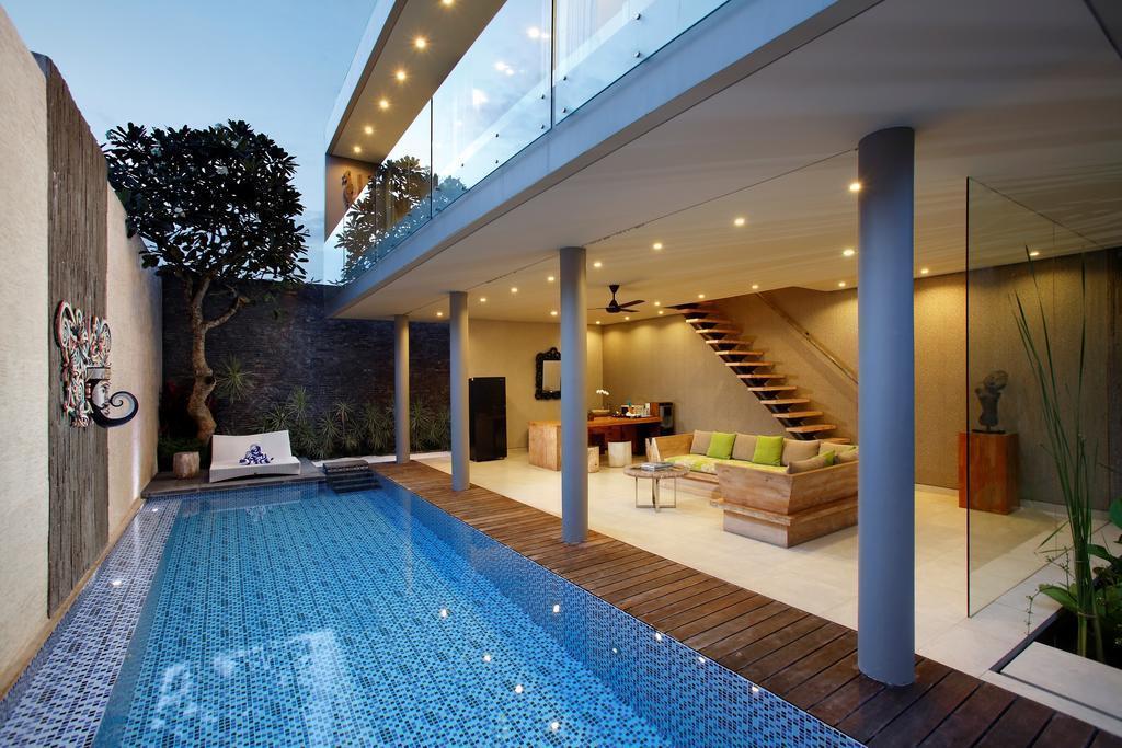 Villa With 2BRandPool 5minute To Eco Beach