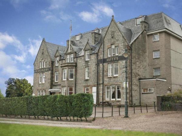 Alexandra Hotel Fort William