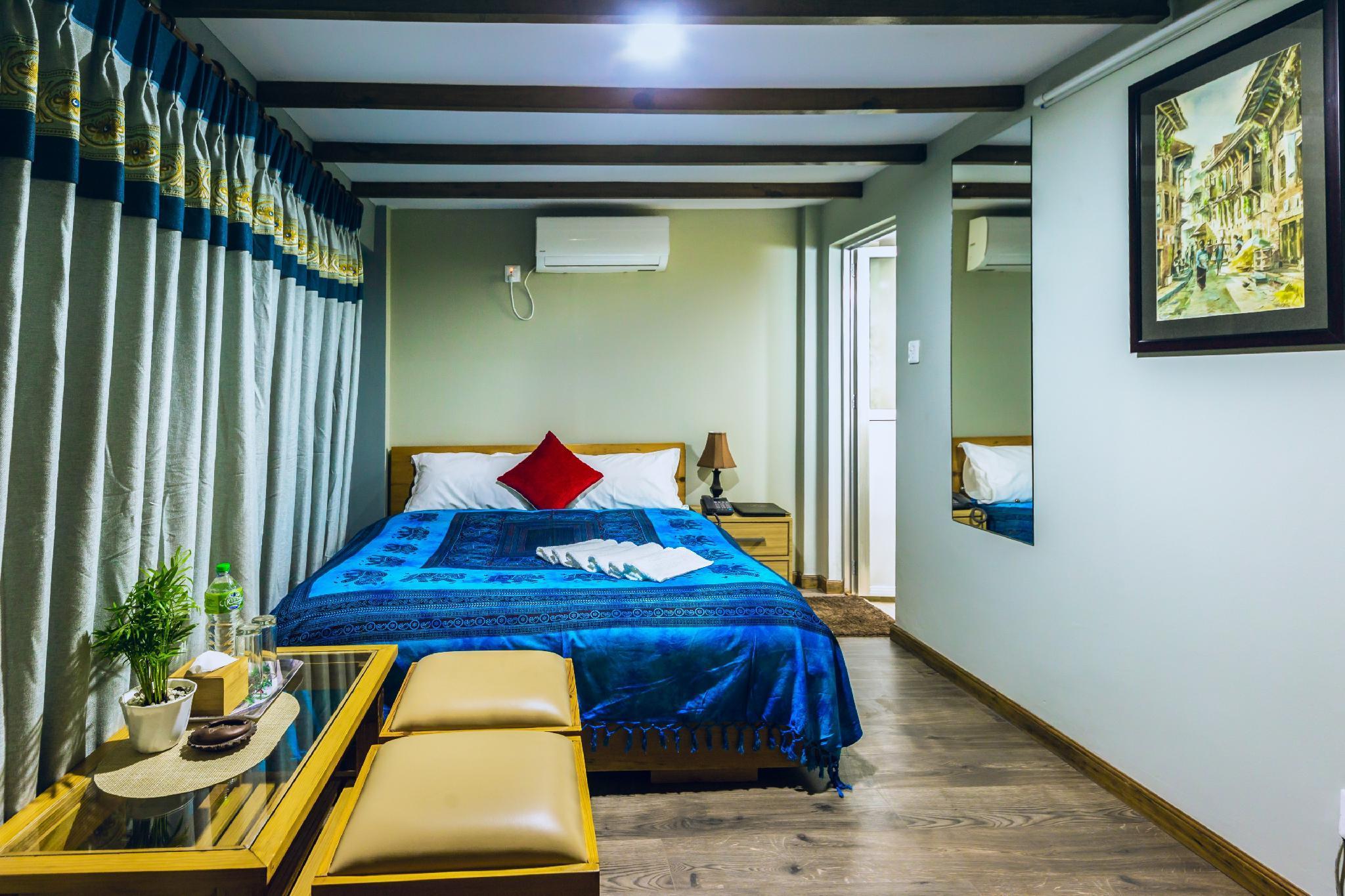 Inn Sangrahalaya Hotel