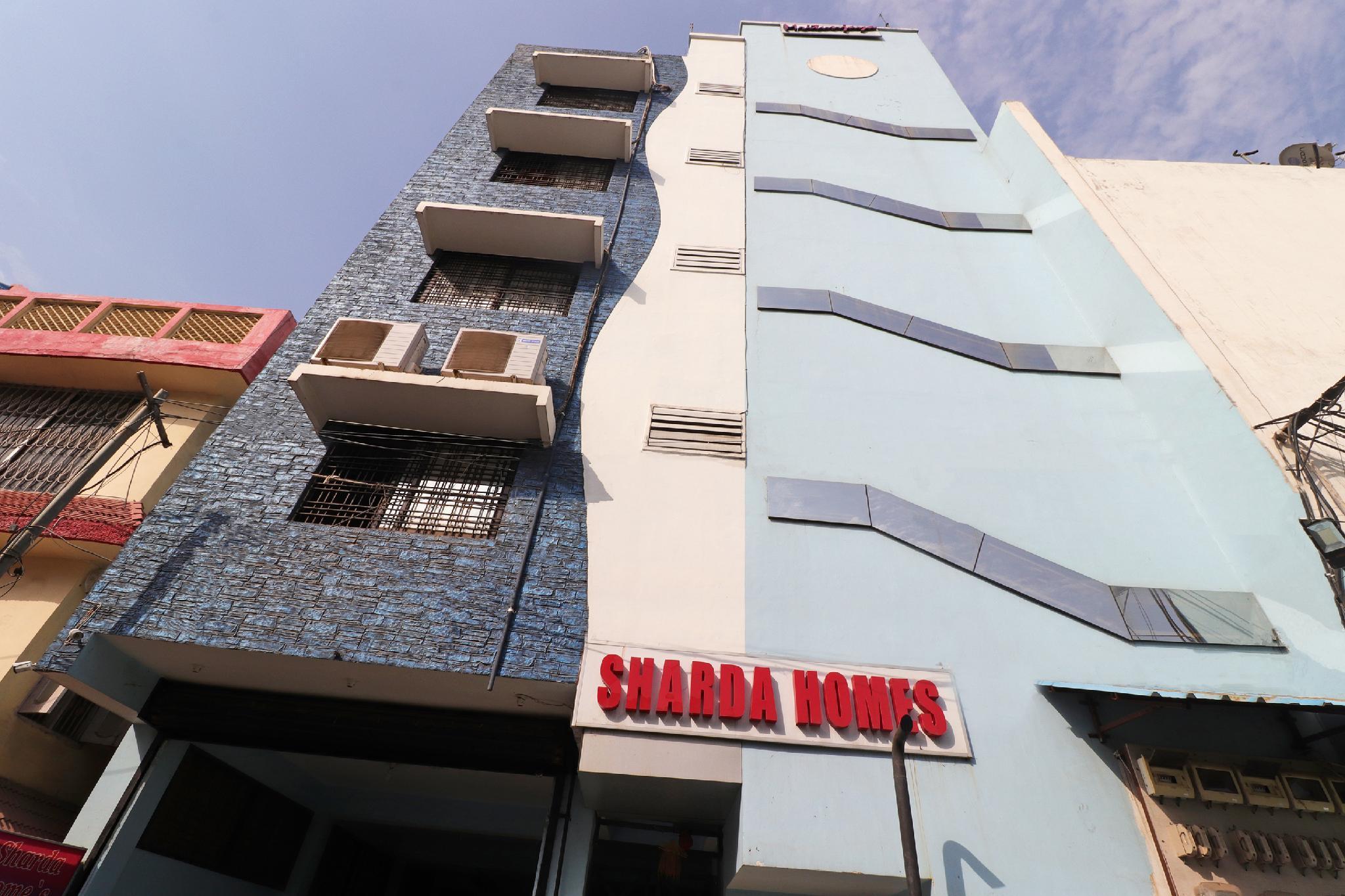 OYO Home 25068 Sharda Homes