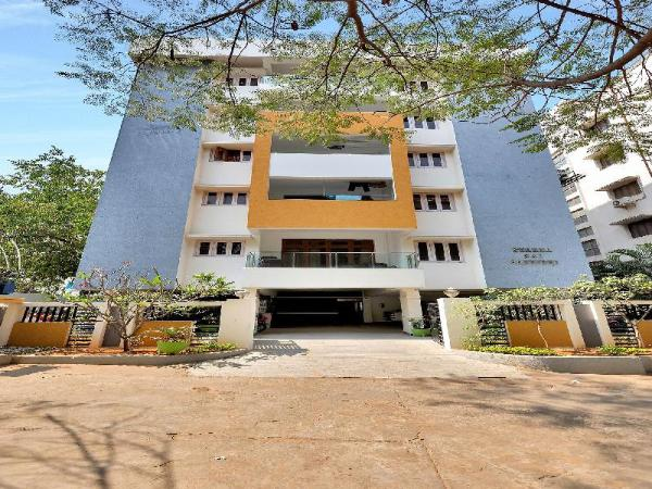 OYO 10598 Sunshine Castle Hyderabad