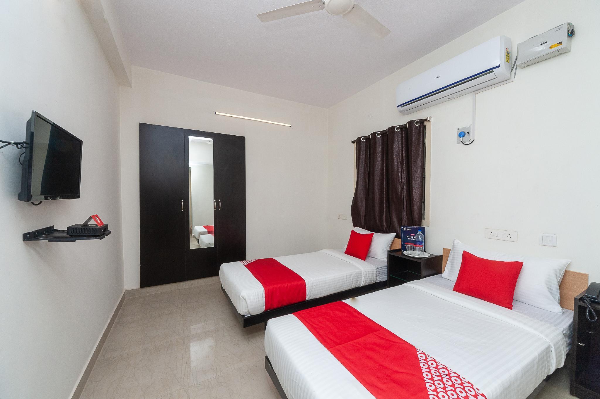 OYO Flagship 28850 Madras Medical Mission Hospital