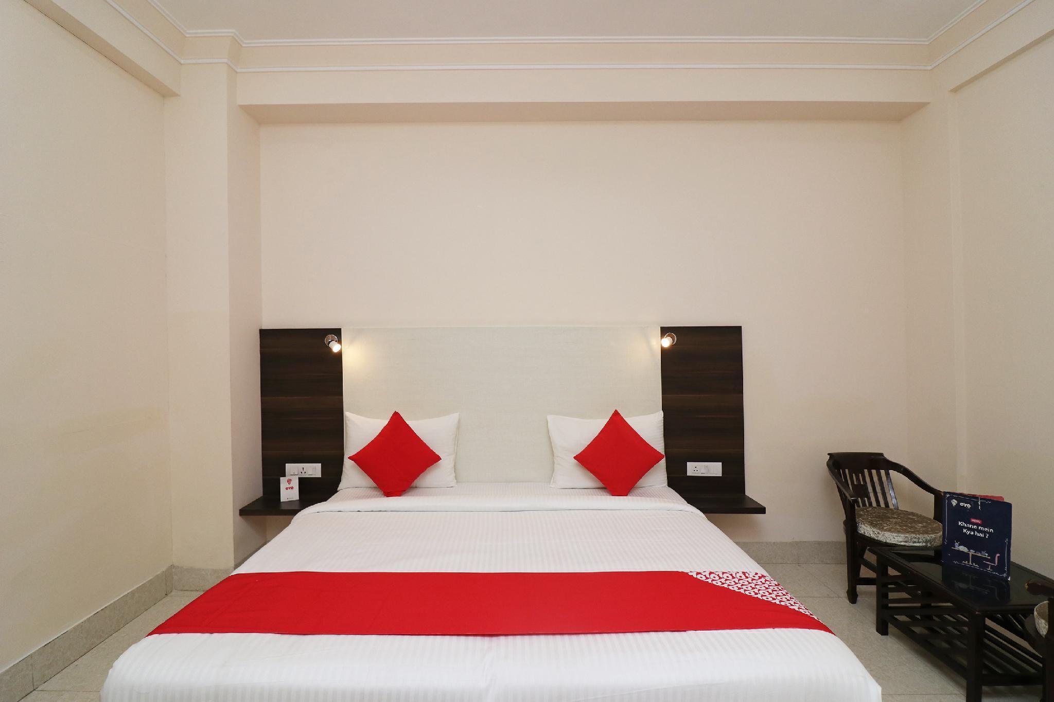 OYO 29200 Hotel Raj Residency   B
