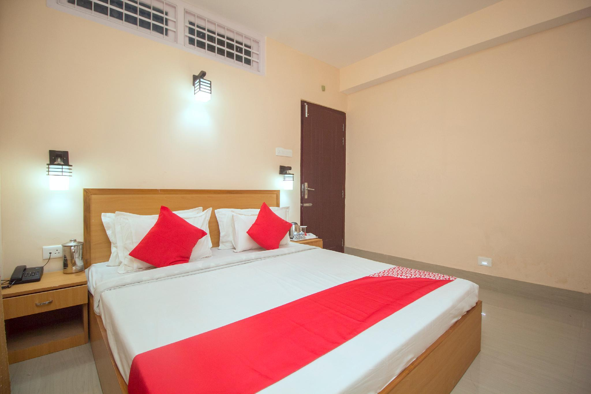 OYO 35743 Ga Zum Residency