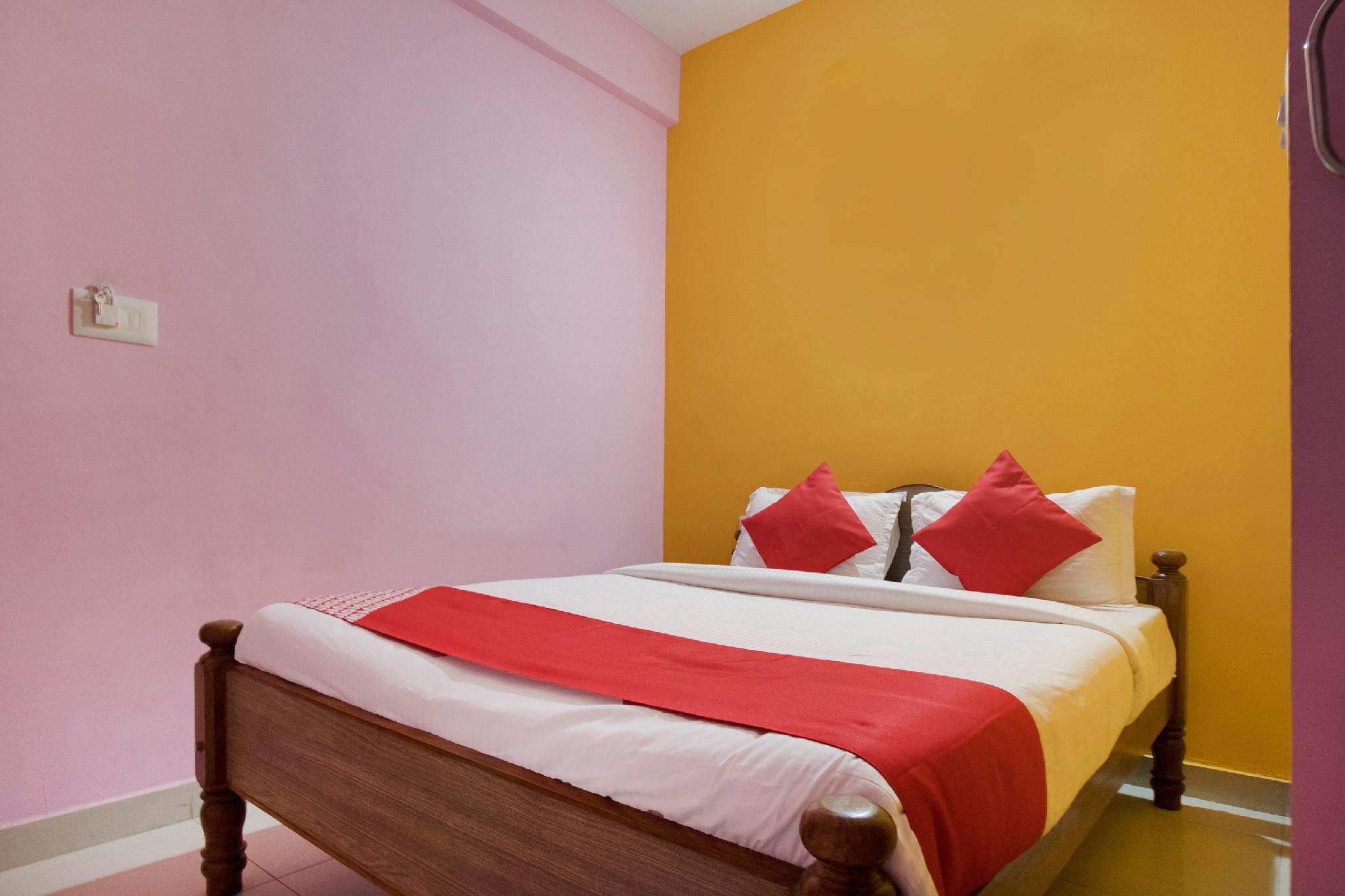 OYO 35963 Malnad Residency