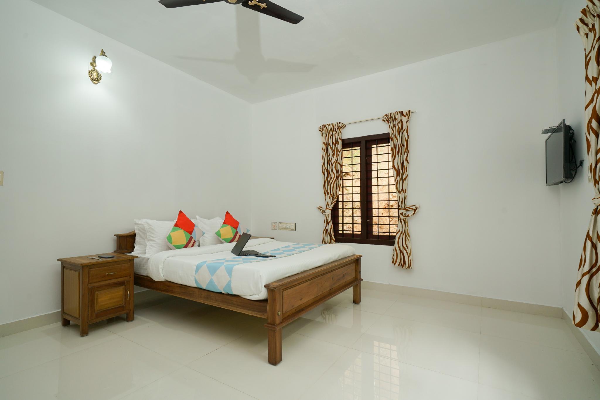 OYO 24287 Munnar View Stay