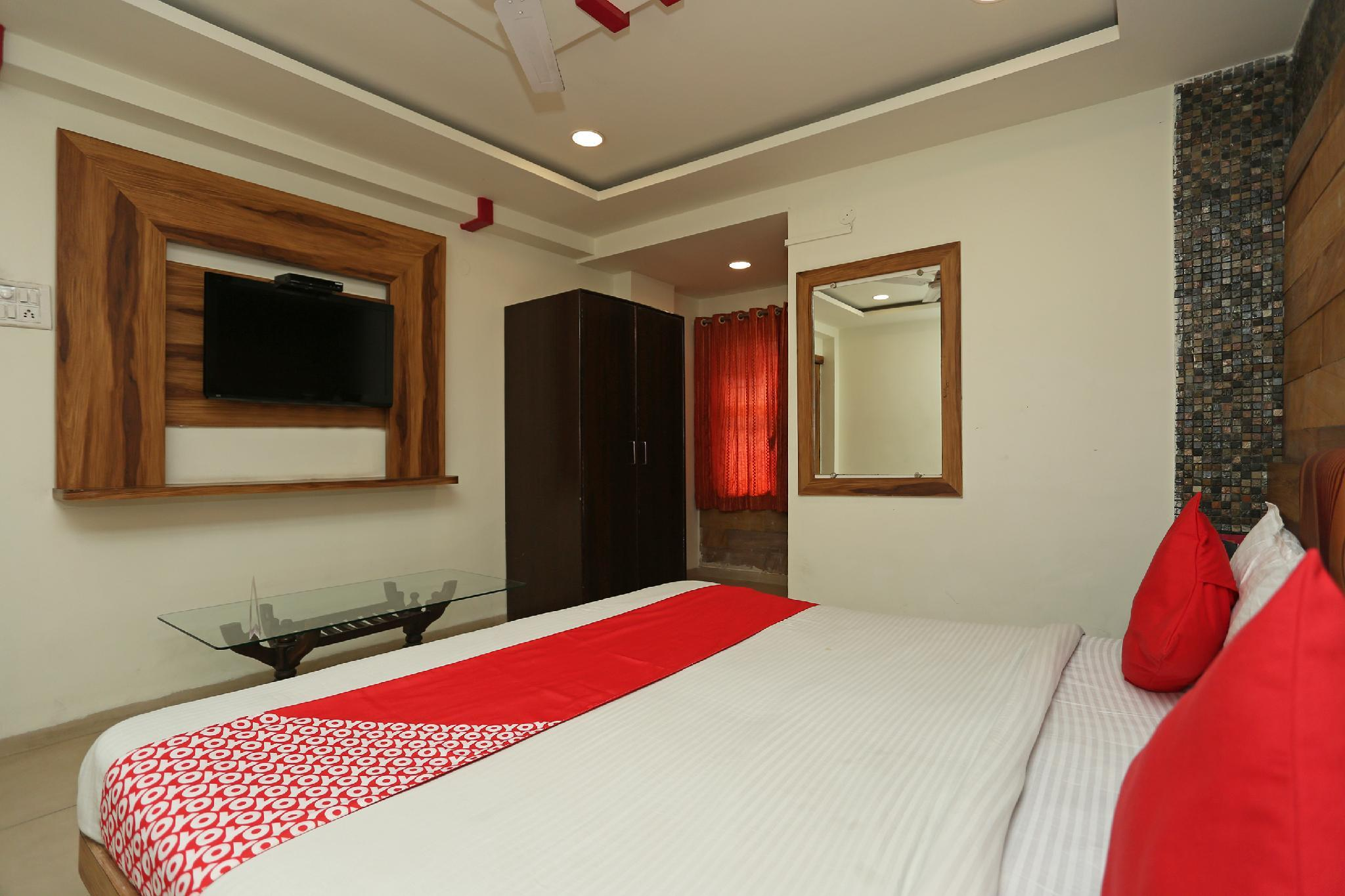 OYO 3658 Hotel Ram Residency