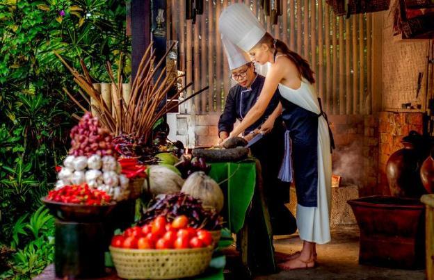 Nandini Jungle Resort and Spa Bali