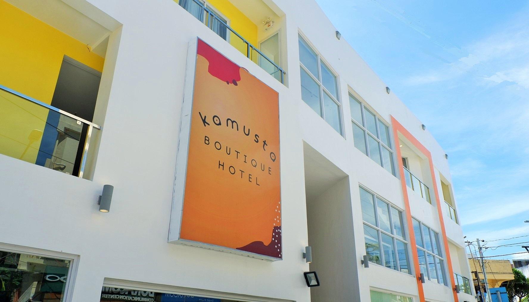 Kamusta Boutique Hotel