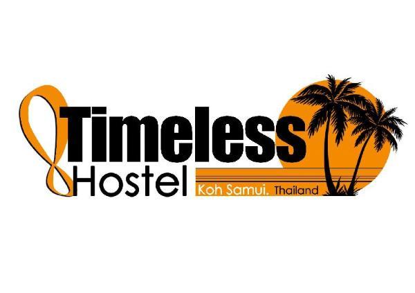 Timeless Hostel Koh Samui