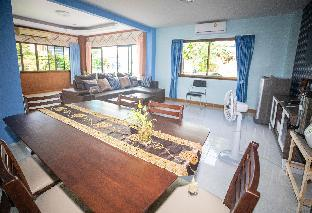DS Villa Team or Family Suite-12 อพาร์ตเมนต์ 3 ห้องนอน 3 ห้องน้ำส่วนตัว ขนาด 160 ตร.ม. – ป่าตอง