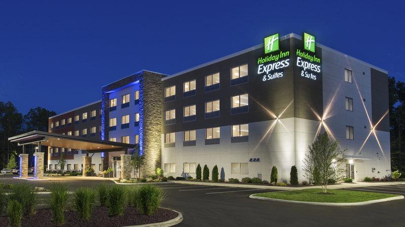 Holiday Inn Express And Suites Medina