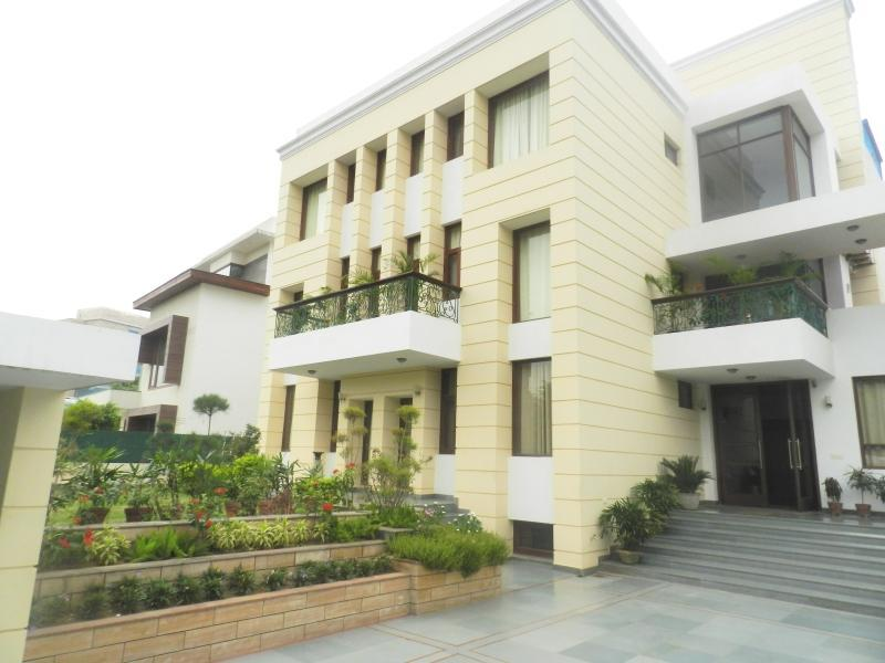 Tavisha Villa Gurgaon