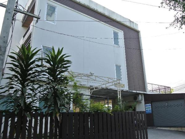 Rattima Apartment Phuket