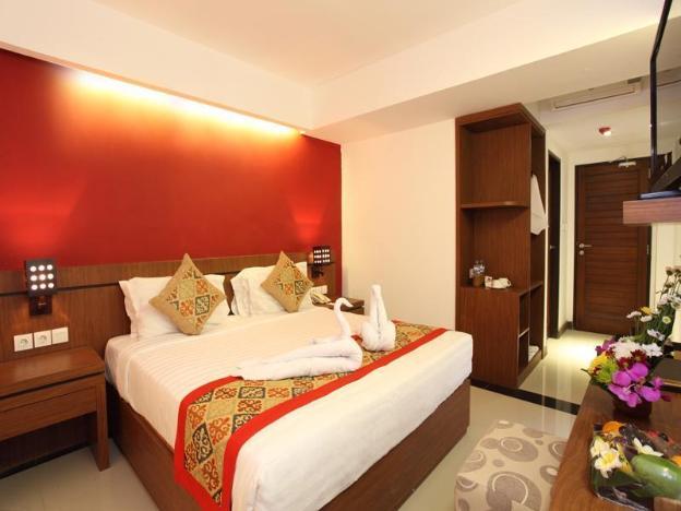 La Villais Kamojang Hotel Seminyak
