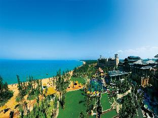 Фото отеля Hainan Country Garden Golden Beach Spring Hotel