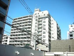 朝日广场天神公寓-Arua-Ru公寓管理 (Asahi Plaza Tenjin By Arua-Ru Apartments)