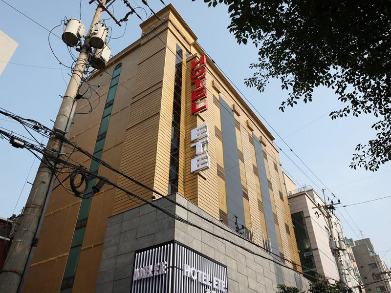Business Hotel Ete