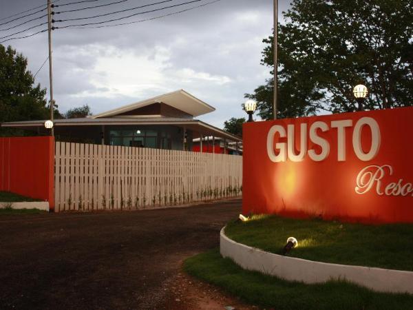 Gusto Resort Khon Kaen