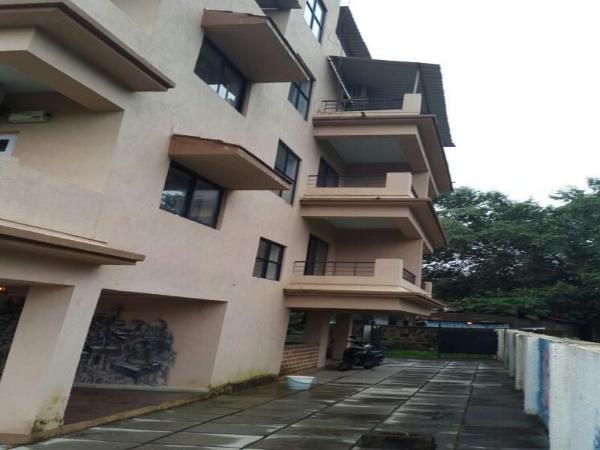 Hotel Parth Inn Goa