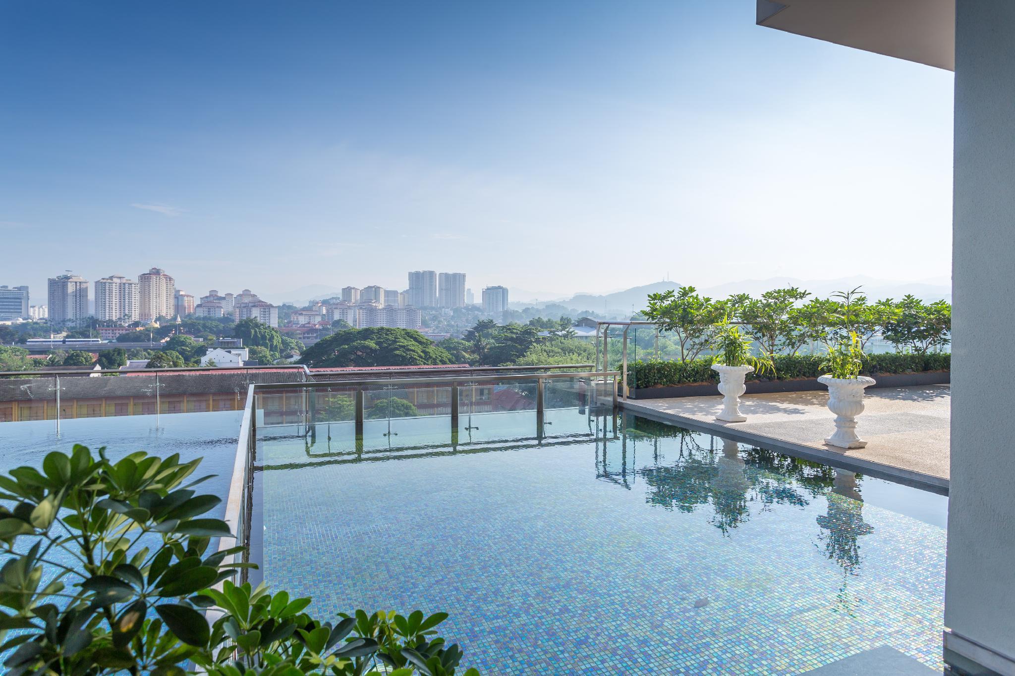 Damai 88 Luxury KLCC Suites