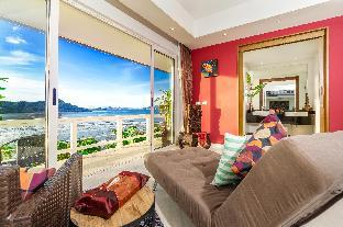 [アオポー]ヴィラ(600m2)| 5ベッドルーム/4バスルーム D-Lux Breath taking 5 bed sea view villa in Ao Po
