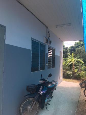Moddang Home Stay Chiang Mai